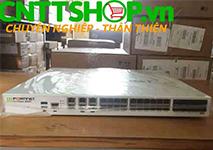 FG-800D-BDL Firewall FortiGate 800D with 1 year 8x5 UTM Bundle Lic