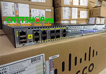 ISR4431/K9 Router Cisco 4 GE 3 NIM 8 GB FLASH 2 GB DRAM 4 GB DRAM