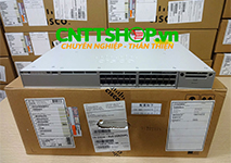 C9300-24T-E Switch Cisco Catalyst 9300 24-port Network Essentials