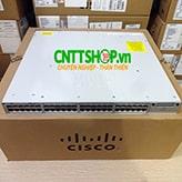 Switch Cisco C9300-48T-A Catalyst 9300 48 Ports Network Advantage