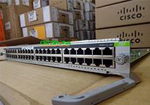 C9400-LC-48T Cisco 9400 Series 48 Ports 10/100/1000 Module