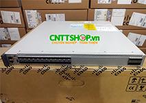 C9500-24Y4C-A Switch Cisco 24 Port 25G switch, NW Adv. License