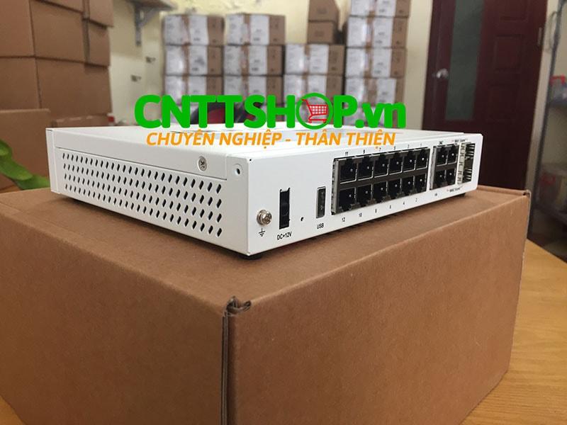 FG-80E Firewall Fortinet FortiGate 80E series | Image 6