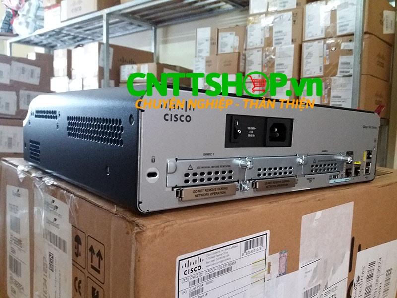 CISCO1941-SEC/K9 Cisco 1941 Integrated Services Router | Image 6