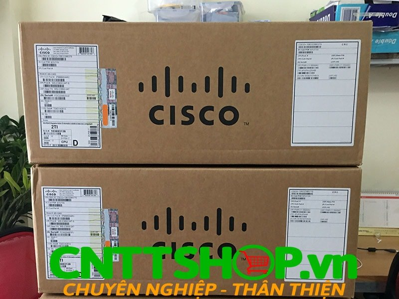 Switch Cisco WS-C3850-24T-S Catalyst 3850 24 Port Data IP Base | Image 2