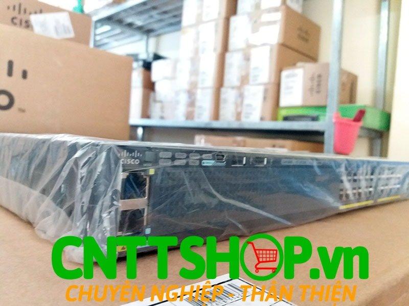 Switch Cisco WS-C2960X-24PS-L 24 GigE PoE 370W, 4 x 1G SFP, LAN Base | Image 5