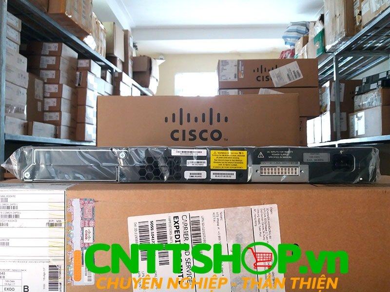 Switch Cisco WS-C2960X-24PS-L 24 GigE PoE 370W, 4 x 1G SFP, LAN Base | Image 6