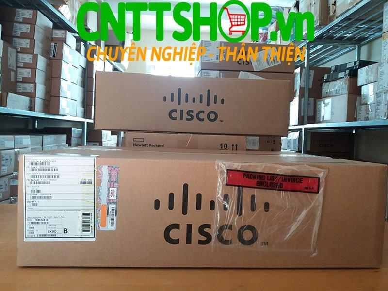 Switch Cisco WS-C2960X-48TS-L Catalyst 48 ports GigE 4 x 1G SFP   Image 2