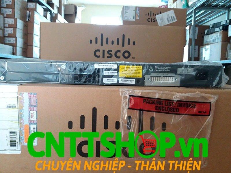 Switch Cisco WS-C2960X-48TS-L Catalyst 48 ports GigE 4 x 1G SFP   Image 4