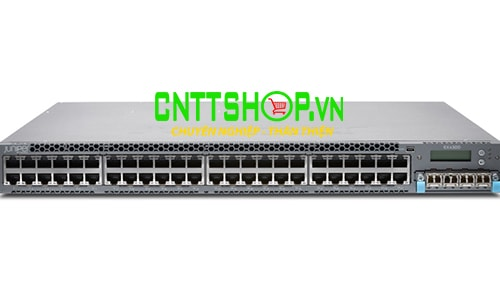 switch juniper ex4200-48p