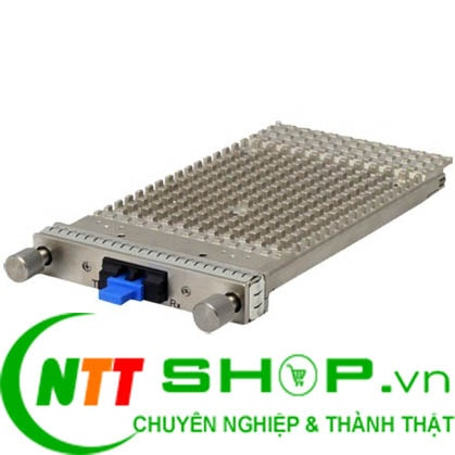 Module quang HPE JC857A X140 40GBASE-LR4 CFP LC Duplex 1310nm 10km Single Mode Transceiver