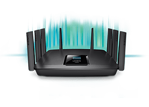 Linksys Smart Wi-Fi 1