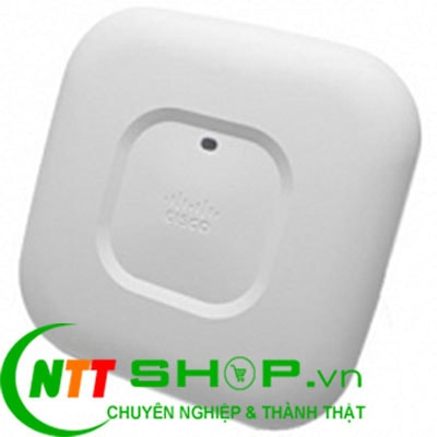 AIR-AP2702I-UXK9C Cisco Aironet wireless 2700 Series Access Point