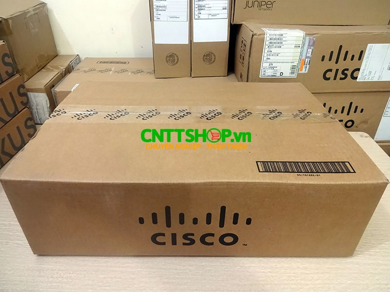 ASA5516-FPWR-K9 Cisco ASA 5516-X with FirePOWER services, 8GE Data, 3DES/AES | Image 9