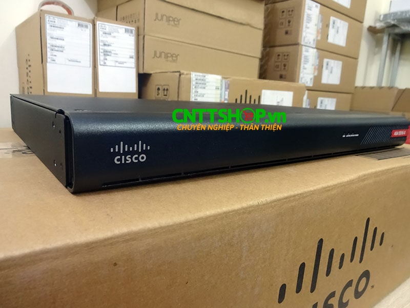 ASA5516-FPWR-K9 Cisco ASA 5516-X with FirePOWER services, 8GE Data, 3DES/AES | Image 3