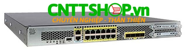 FPR2120-BUN Cisco Firepower 2120 Master Bundle