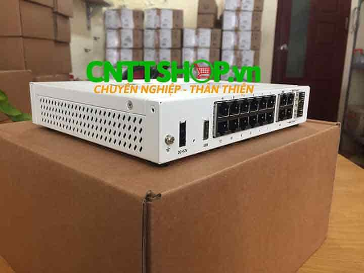 FG-81E Firewall Fortinet FortiGate 81E with 14 GE RJ45 Ports | Image 1