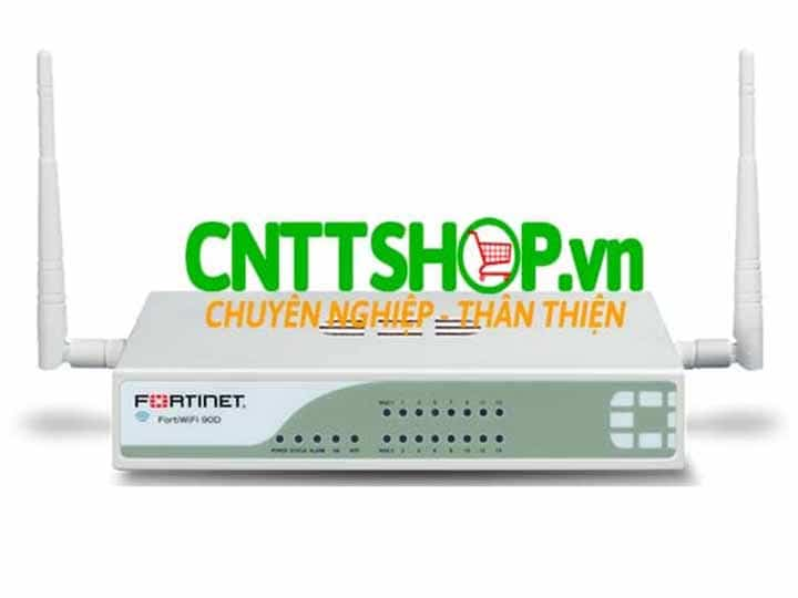 FWF-90D-BDL Firewall Fortinet FortiWiFi 90D series | Image 1