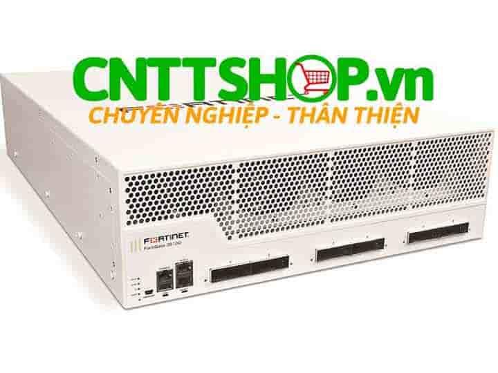 FG-3810D-NEBS-BDL Firewall Fortinet FortiGate 3800D series | Image 1