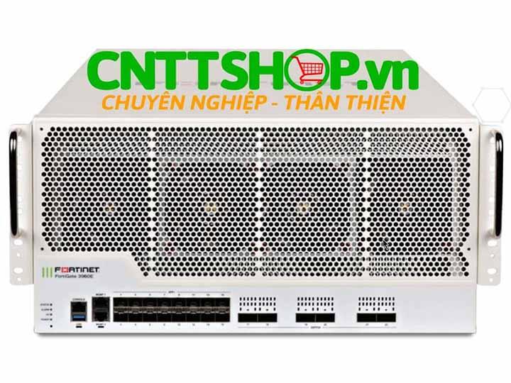 FG-3960E-BDL Firewall Fortinet FortiGate 3900E series | Image 1