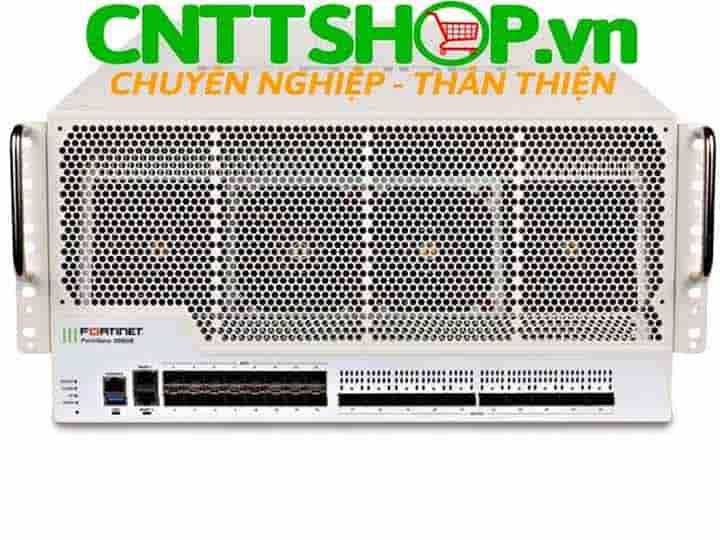 FG-3980E-BDL Firewall Fortinet FortiGate 3900E series | Image 1
