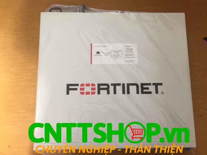 FG-800D Firewall Fortinet FortiGate 800D series | Image 3