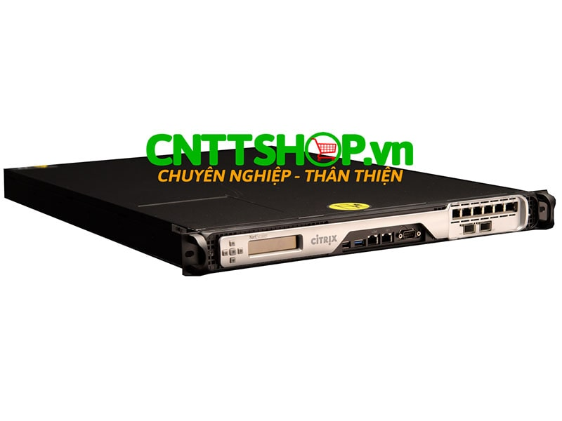Citrix NetScaler ADC MPX 5901 Application Delivery Controller - CNTTShop