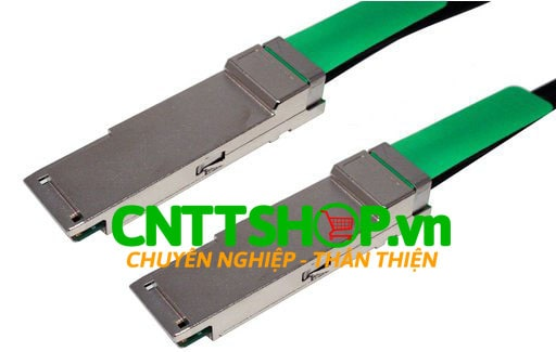 Arista JH760A AOC-Q-Q-25M X2A0 40G QSFP+ to QSFP+ 25m Active Optical Cable