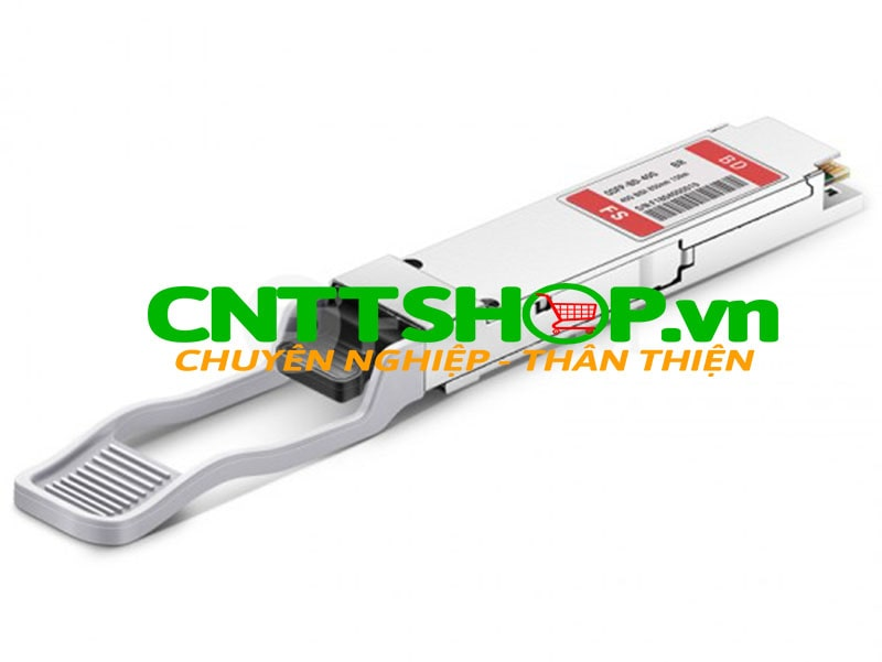 Module quang Ruckus E40G-QSFP-SR4 40GBASE-ZR QSFP optic (LC), 850nm for up to 100m over Transceiver