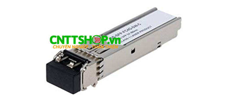 Cisco DS-SFP-FCGE-SW