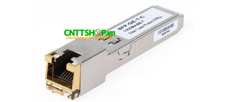 Cisco DS-SFP-GE-T