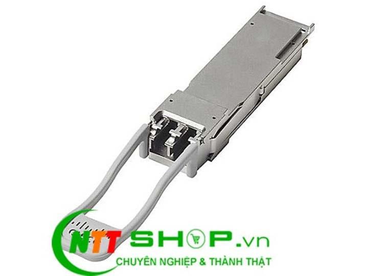 Cisco QSFP-40G-SR4 40GBASE-SR4 850nm 150m MMF   Image 1