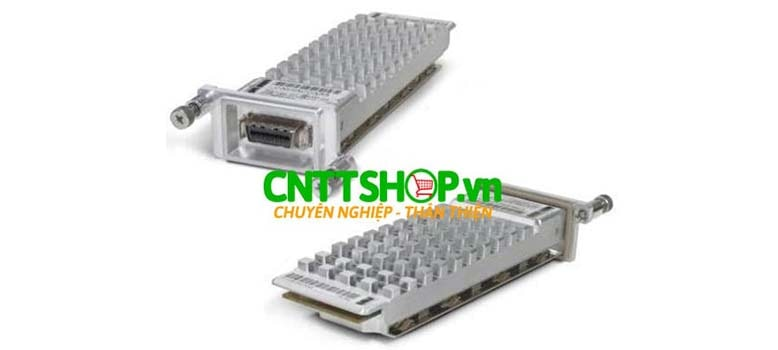 Module quang Cisco XENPAK-10GB-CX4