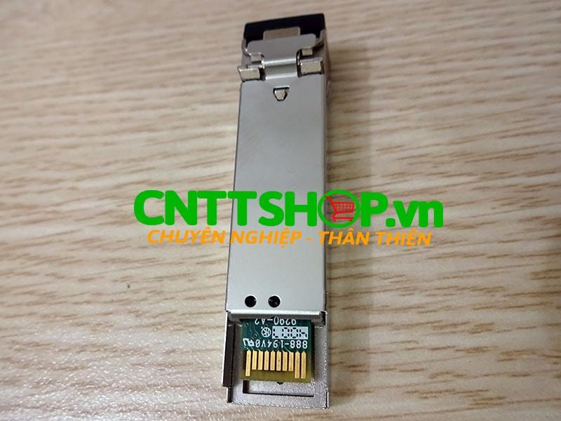 J4859C HPE 1990-3656 X121 1G SFP LC LX 1310nm 10km Transceiver | Image 5