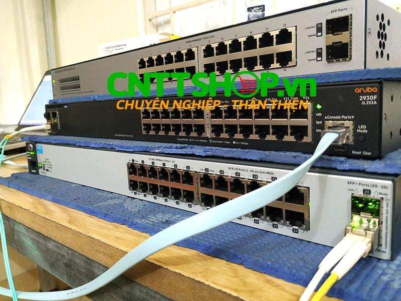 J9151A HPE 1990-3880 X132 10G SFP+ LC LR 1310nm 10km Transceiver | Image 3