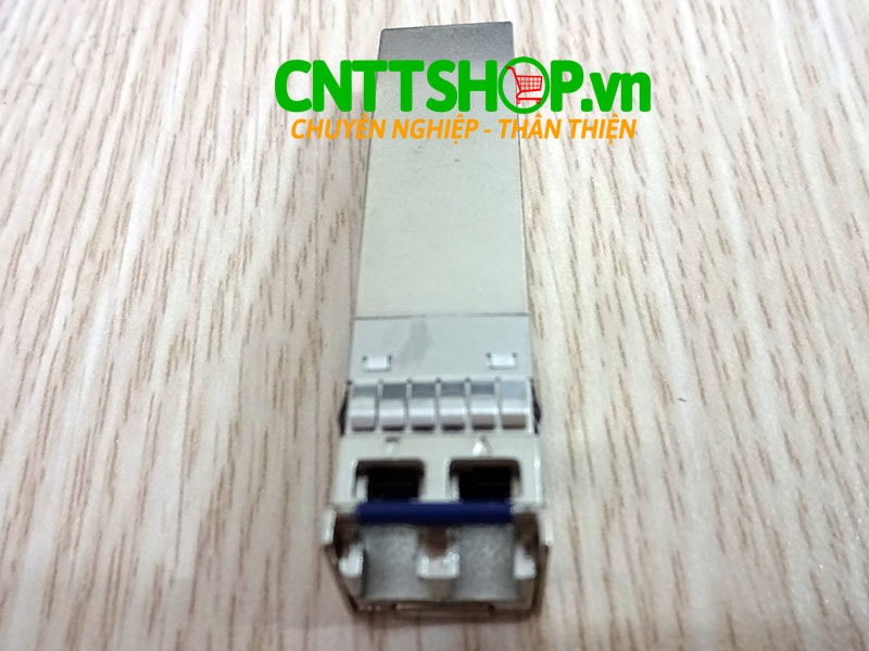J9151A HPE 1990-3880 X132 10G SFP+ LC LR 1310nm 10km Transceiver | Image 7