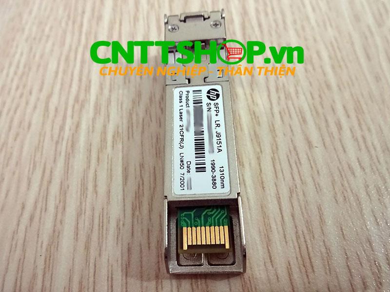 J9151A HPE 1990-3880 X132 10G SFP+ LC LR 1310nm 10km Transceiver | Image 6