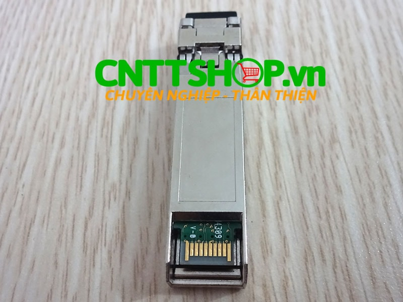 JD092B HPE 1990-3876 X130 10G SFP+ LC SR 850nm 300m Transceiver | Image 5