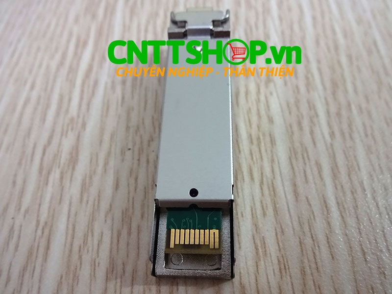 JD118B HPE X120 1G SFP LC SX 850nm 550m Transceiver | Image 6