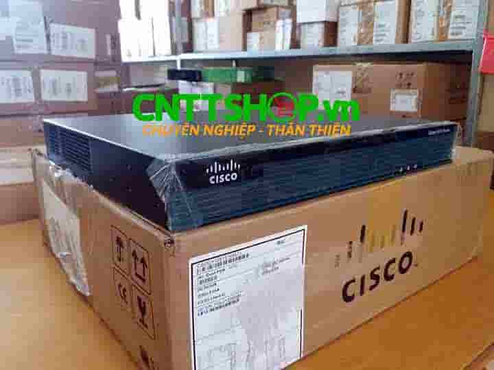 CISCO1905/K9 Cisco 1905 Integrated Services Router | Image 3