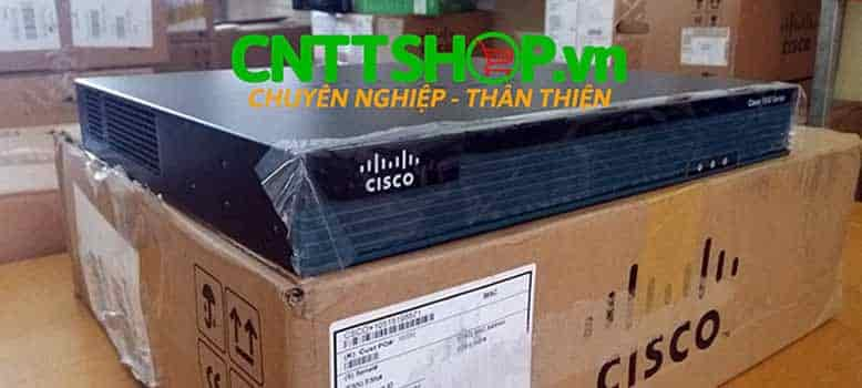 CISCO1921-T1SEC/K9 Cisco 1921 Integrated Services Router
