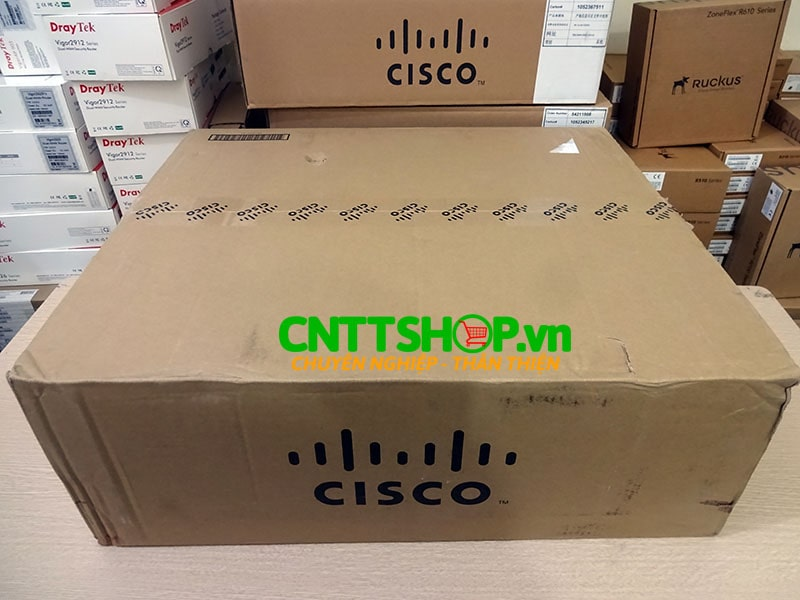 ISR4351/K9 Router Cisco 3 GE, 3 NIM, 2 SM, 4 GB FLASH, 4 GB DRAM | Image 6