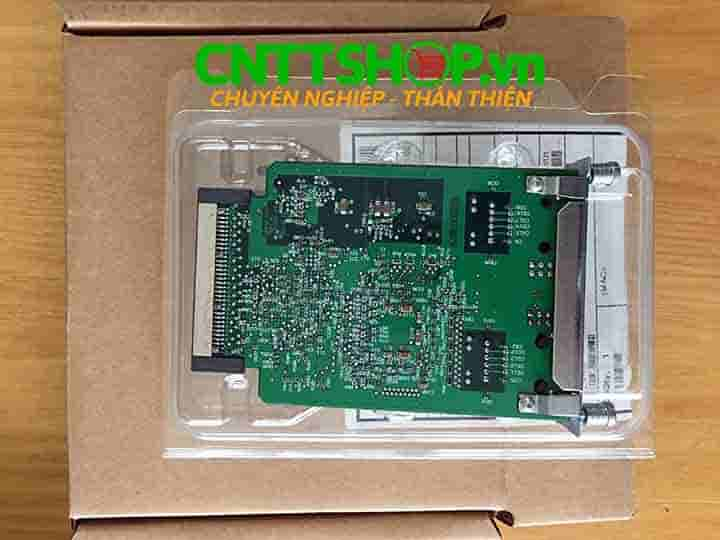 HWIC-1FE Cisco 1 Port 10/100 Router High-Speed WAN Interface Card | Image 4
