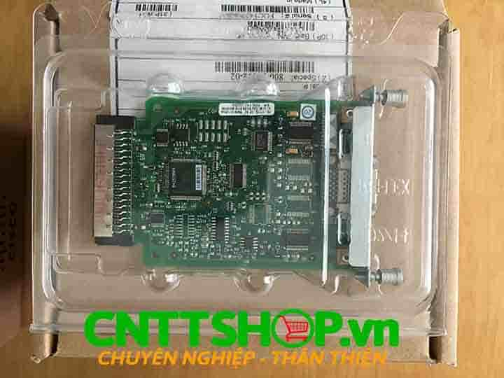 HWIC-1T Cisco 1 Port Serial WAN Interface Card | Image 2