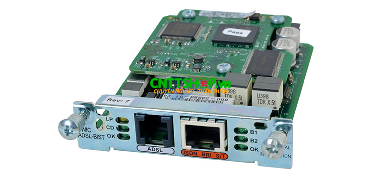 Cisco HWIC-ADSL-B/ST