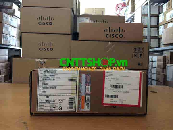 NIM-ES2-4 Router Cisco 4 Port GE Layer 2 LAN Switch NIM Module | Image 2