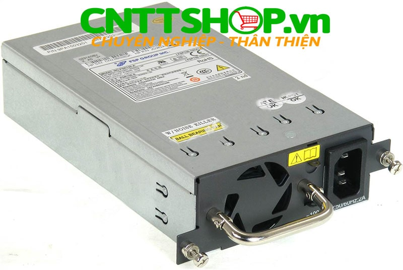 HPE JH876A Arista PWR-1900AC-F 7000 1900W Front-to-Back AC Power Supply