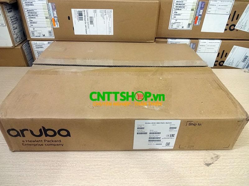 J9778A Switch Aruba 2530 48 Ports 10/100 PoE+ 382W, 4 Uplink Ports | Image 8