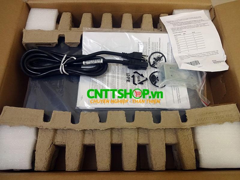 J9778A Switch Aruba 2530 48 Ports 10/100 PoE+ 382W, 4 Uplink Ports | Image 5
