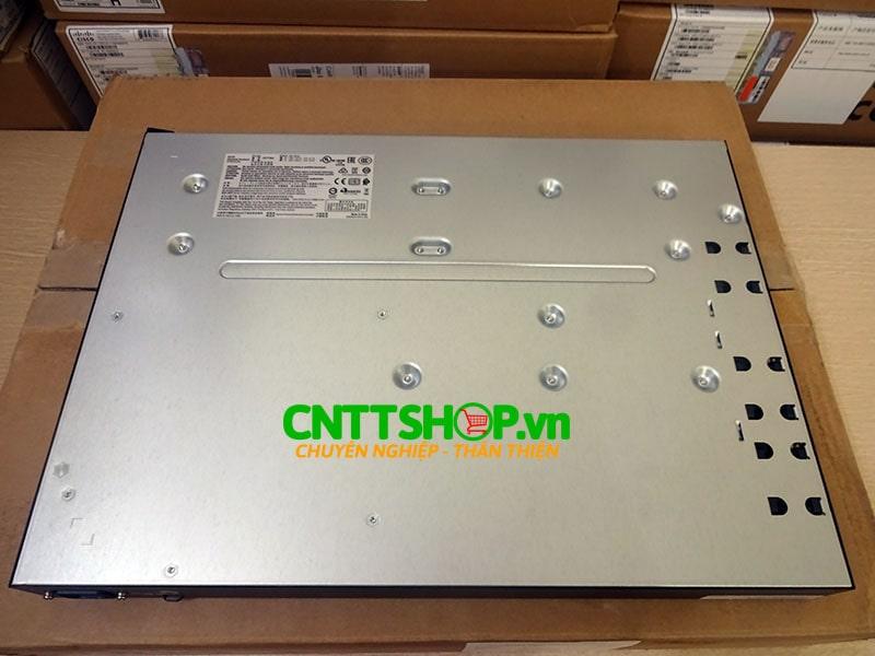 J9778A Switch Aruba 2530 48 Ports 10/100 PoE+ 382W, 4 Uplink Ports | Image 6